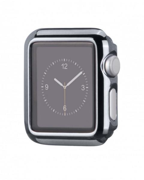 Hoco PC Case Apple Watch 38mm Grey