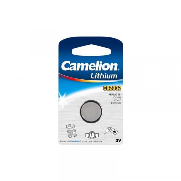 Camelion CR2032 Lithium Batterij 3V