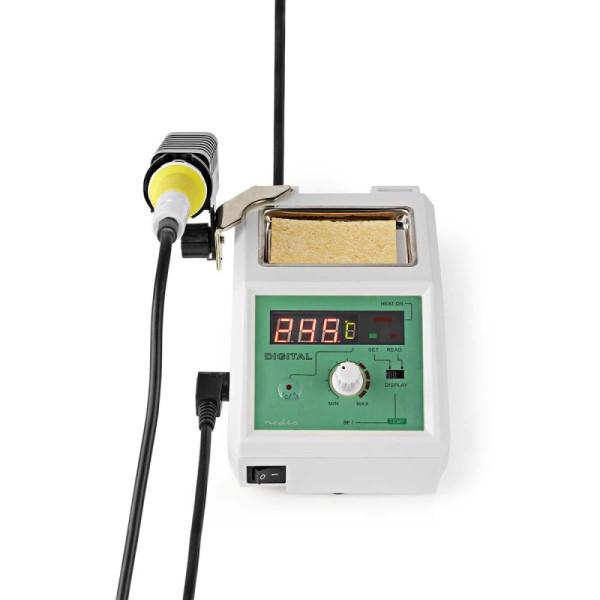 Digitaal soldeerstation 160-480 graden celcius