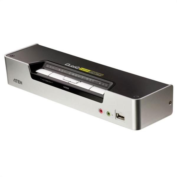 Aten CS1794 4-Poorts HDMI+USB KVM switch