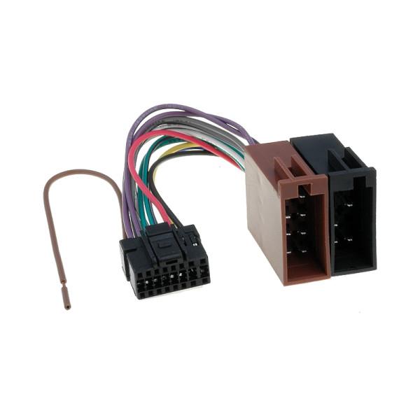 ISO aansluitkabel SONY (22.5x10mm)