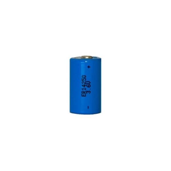 BSE Lithium 1/2 AA Batterij 3V 650 mAh