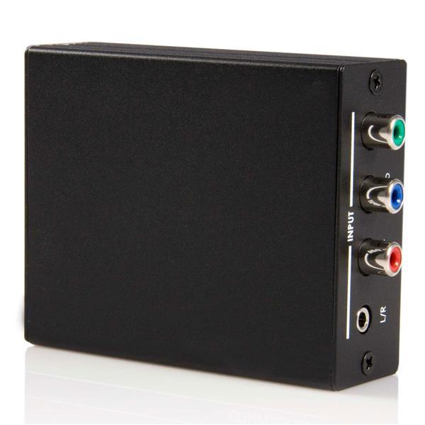 StarTech Component naar HDMI Video Converter met Audio