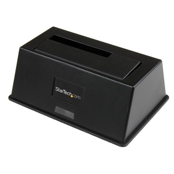 StarTech USB 3.0 SATA III harde schijf docking station SSD / HDD met UASP