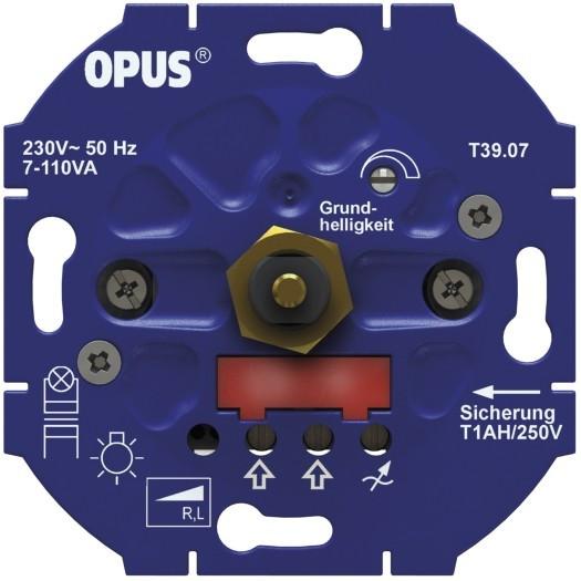 Opus LED Dimmer 3-35W
