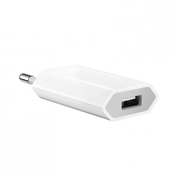 Apple USB-A Thuislader Voedingsadapter 5V - 1A - 5W - MD813ZM/A