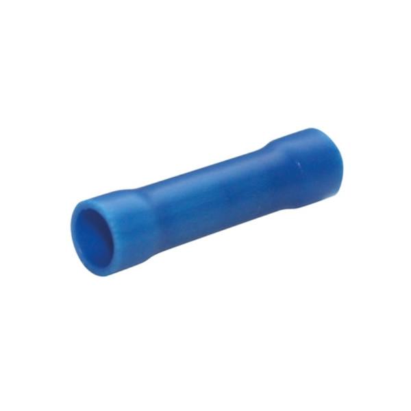 Kabelschoen verbindingsconnector 1,5 - 2,5 mm Blauw (100st)