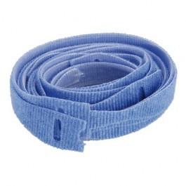 VELCRO® Brand Fasteners klittenband met lus Blauw 10 stuks