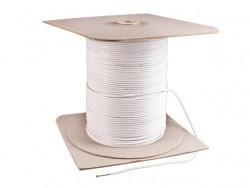Jablotron Alarm installatie kabel 4 aderig op rol 300m