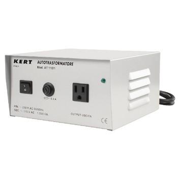 Spanningsomvormer 230 VAC - AC 110 V 9.0 A