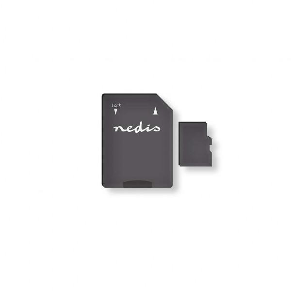 microSDHC Geheugenkaart Klasse UHS-I 32 GB