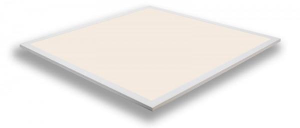 LED paneel met wit frame 60x60 - 34W - 4000K natuurlijk wit