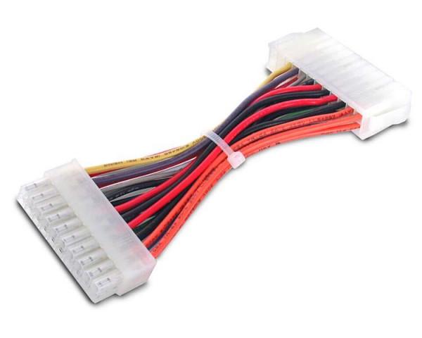 StarTech 15cm 20-pins Moederbord naar 24-pins ATX-voeding Adapter - M/F