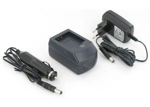 Yanec Acculader Set voor LI-50B