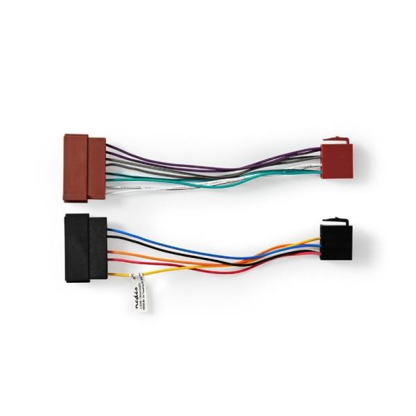 ISO kabel voor Ford autoradio