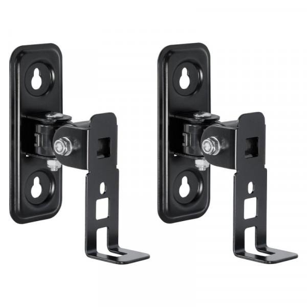 My Wall speakerbeugels voor Sonos PLAY 1 zwart