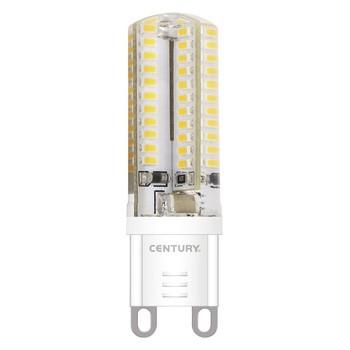 LED-Lamp G9 Capsule 4 W 280 lm 3000 K
