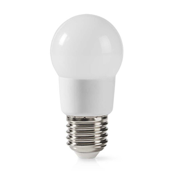 E27 Led lamp warm wit 3,5W