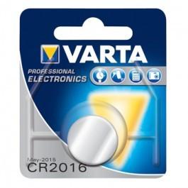 VARTA Lithium batterij CR2016 3V
