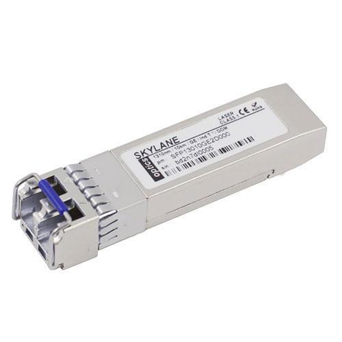 Skylane Optics SFP+ Module voor Cisco (gelijkwaardig aan Cisco SFP-10G-SR-S)