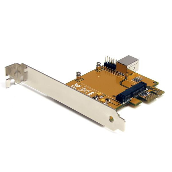 StarTech PCI Express naar Mini PCI Express Adapter