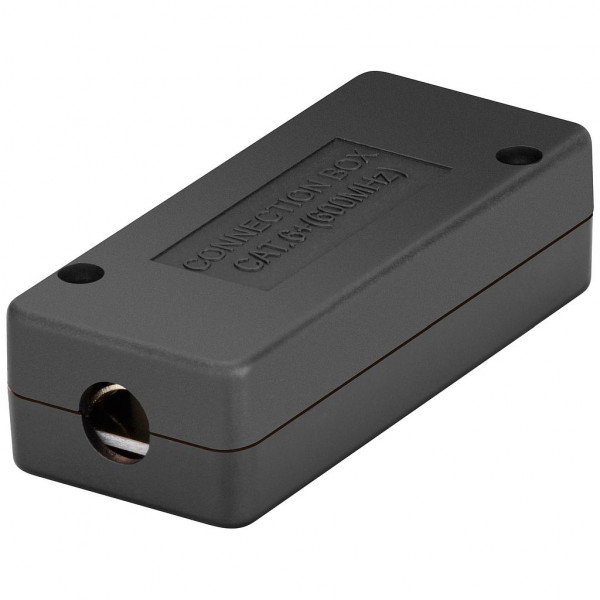 Netwerkkabel LSA STP koppelstuk Junction Connection Box Cat6