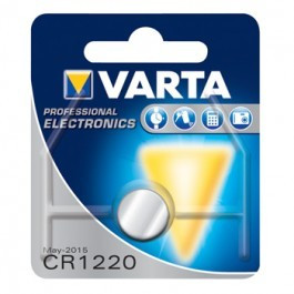 VARTA CR1220 lithium knoopcel 3V