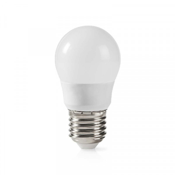 E27 LED Mini-globe lamp 5W warm wit