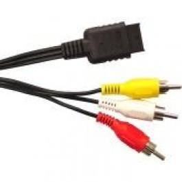 Playstation 2 & 3 composiet kabel 1,5m