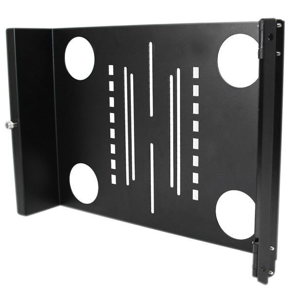 StarTech Universele Zwenkbare VESA LCD Montagebeugel voor 19 inch Serverrack of Serverkast