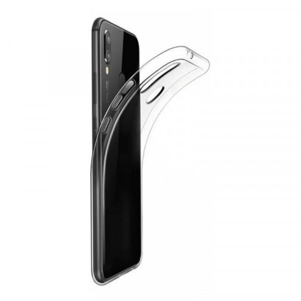 TPU hoesje voor iPhone 7 en 8 Transparant
