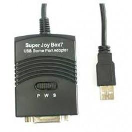 USB naar Gameport converter