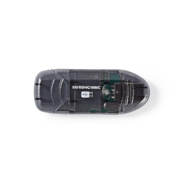 USB 2.0 Cardreader Kaartlezer