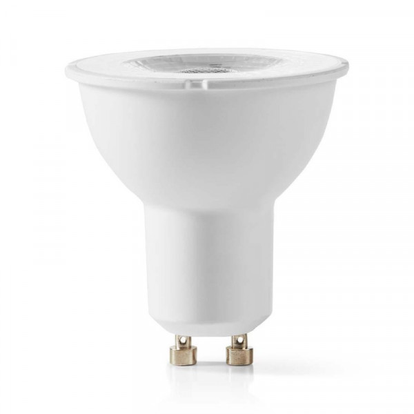 GU10 Dimbare LED spot 5,5W warm wit