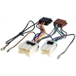 ISO kabel voor NISSAN autoradio