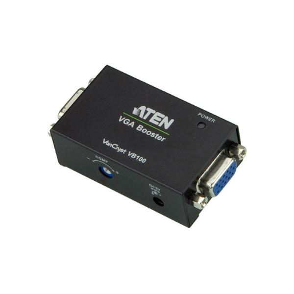 Aten VB100 VGA versterker tot 70m