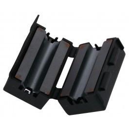 Ferriet filter voor kabels tot 7,5mm
