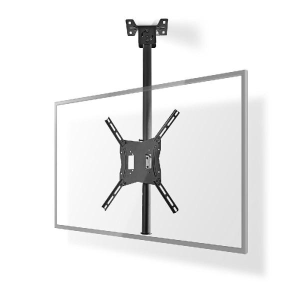 TV / Monitor plafondbeugel 26 -42 inch zwart