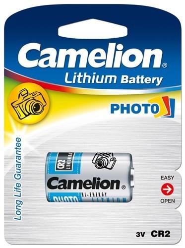 Camelion Lithium CR2 - 3V batterij
