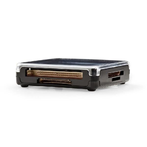 USB 3.0 All-in-one Cardreader Kaartlezer