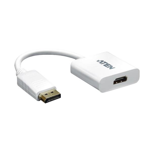 Aten Displayport naar HDMI Adapter Full HD 60Hz