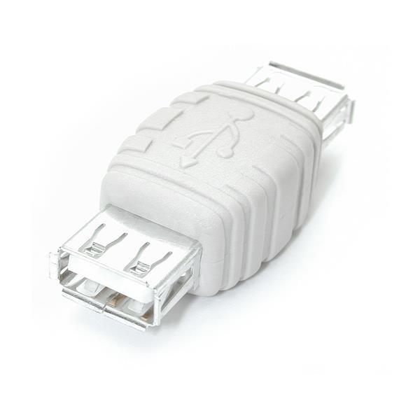 StarTech USB A Gender Changer - F/F