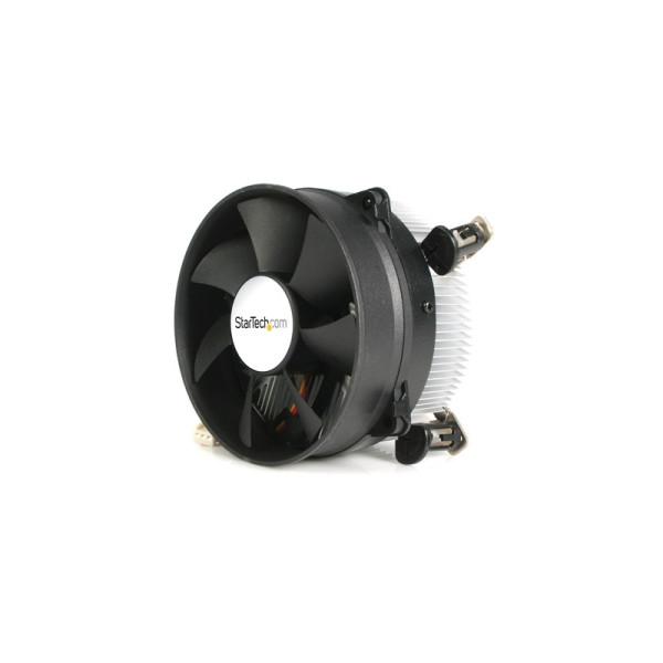 StarTech 95mm Socket T 775 CPU Koelventilator met Heatsink