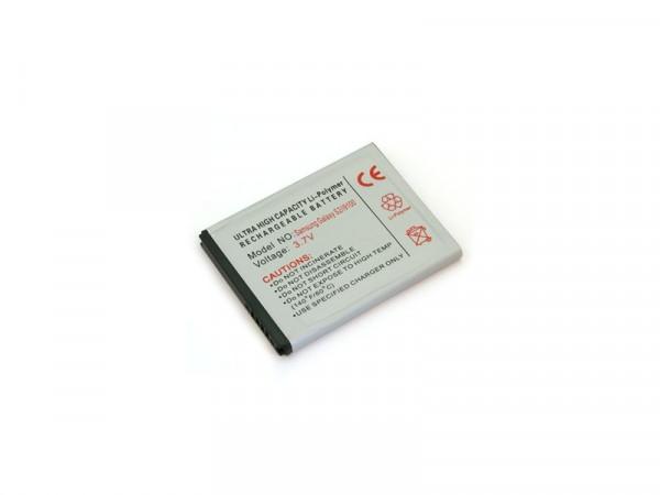 GSM Accu voor Samsung Galaxy S2 i9100