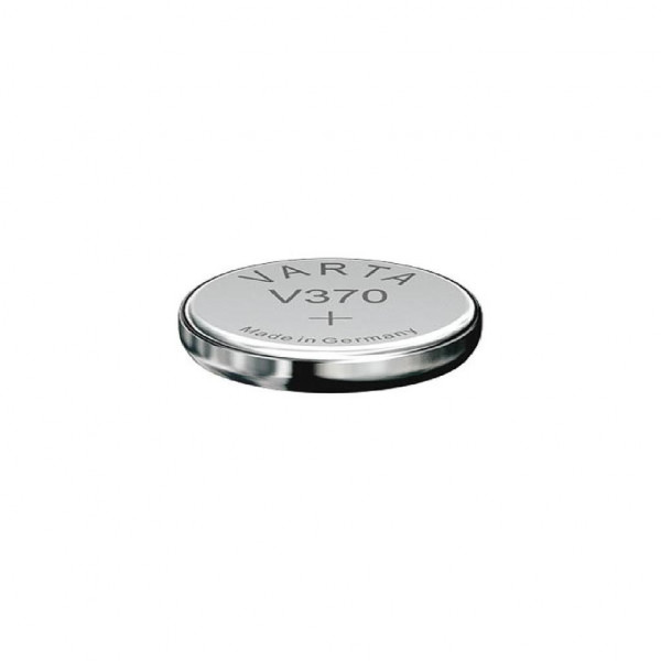 Varta V370 Horloge batterij