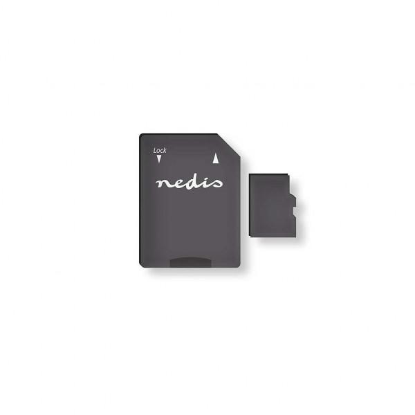 Micro SDXC kaart 64 GB (klasse 10)