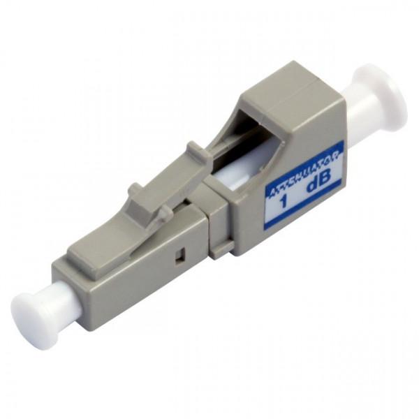 LC / PC 50/125µ Multimode Demper 10dB