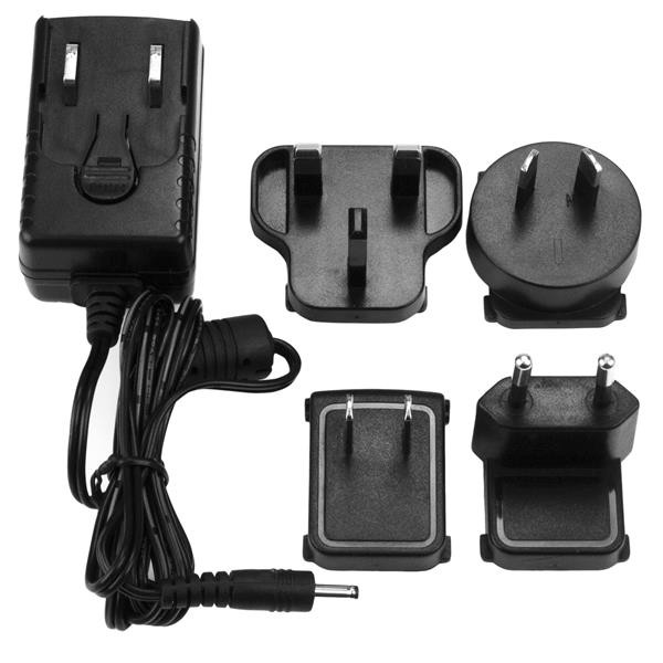 StarTech DC power adapter - 5V, 2A voedingsadapter