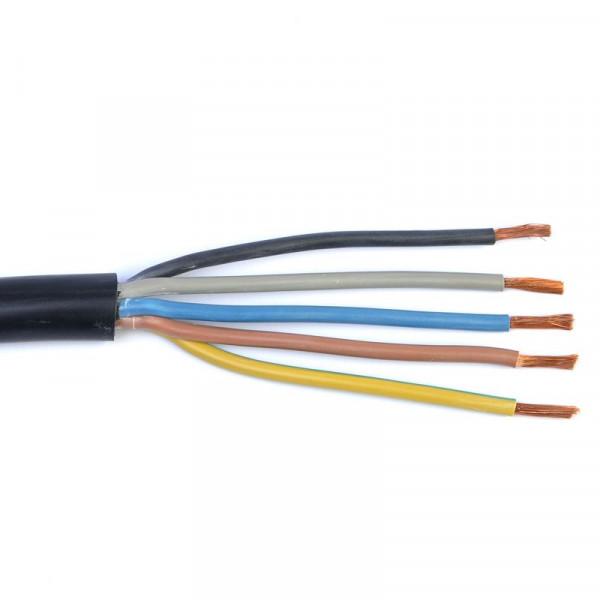 Neopreen kabel H07RN-F 5 x 6mm² 100m
