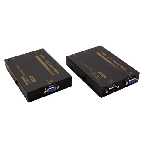 Aten VE150A VGA verlenger over UTP